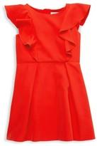Milly Girl's Cady Ruffle Dress