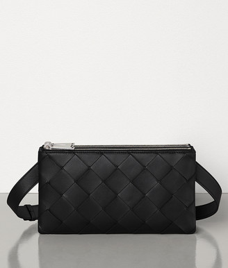 Bottega Veneta Mini Messenger