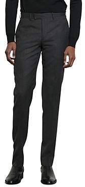 Sandro Berkeley Slim Fit Suit Pants