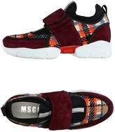 MSGM Low-tops & sneakers - Item 11254663
