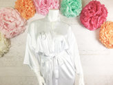 Etsy Personalized Bridal Party Robes / Glitter Bridesmaid Robe / Bridal Robes / Bridesmaid Robes / Maid o