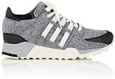 adidas Men's Equipment Running Support Wool Sneakers-GREY, BLACK, WHITE