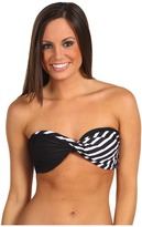 Roxy - Bohemian Sunset Twist Bandeau Top