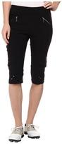 Jamie Sadock - Skinnylicious 24 in. Knee Capri Women's Capri
