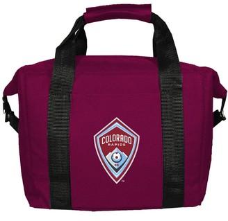 Colorado Rapids 12-Pack Kooler Bag