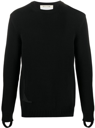 Alyx Applique Knitted Jumper
