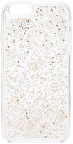 Kate Spade Glitter Clear iPhone 6 Case