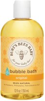 Burt's Bees Baby Bee Bubble Bath 12 Oz Pack of 3