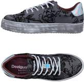 Desigual Low-tops & sneakers - Item 11338224