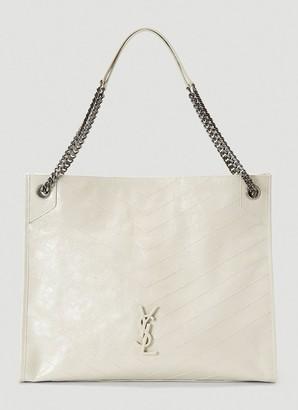 Saint Laurent Niki Large Shopper Bag