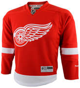 Reebok Kids' Detroit Red Wings Premier Jersey, Big Boys (8-20)