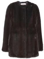 Marni Mink jacket