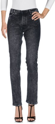 The Kooples Denim pants - Item 42621157EB