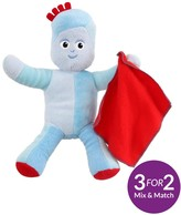 In the Night Garden Large Fun Sounds Iggle Piggle