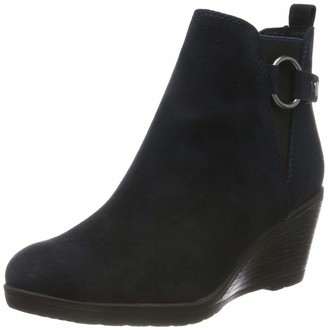Marco Tozzi Women's 2-2-25042-23 Ankle Boots