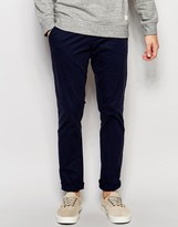 Selected Chinos In Regular fit