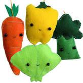 Veggie Ornaments