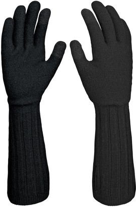 Nike Women's Cold Weather Knit Gloves
