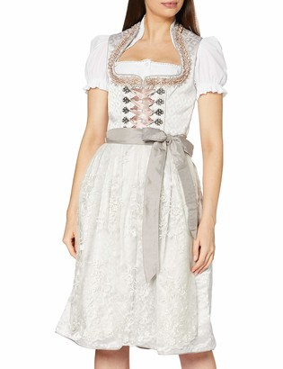 Stockerpoint Women's Dirndl Xenia Special Occasion Dress