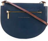 Victoria Beckham New Moonlight crossbody bag - women - Leather - One Size