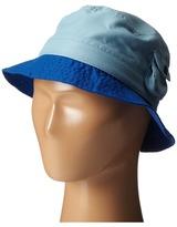 San Diego Hat Company Kids - CTK3426 Toddler Color Blocked Bucket Hat Bucket Caps