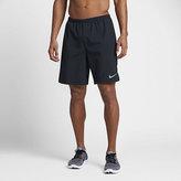 "Nike Flex Men's 9"" Printed Running Shorts"