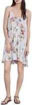 Velvet by Graham & Spencer Tamera Floral Dress