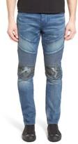 Men's True Religion Brand Jeans Rocco Skinny Fit Jeans