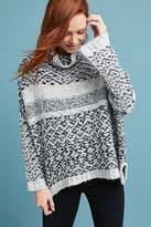 Moth Solita Turtleneck Sweater