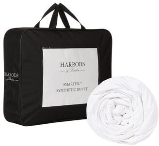 Harrods Single SmartfilTM Synthetic Duvet (4.5 Tog)