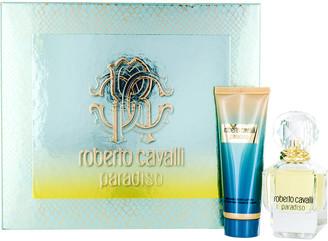 Roberto Cavalli Women's Just Cavalli Gift Set