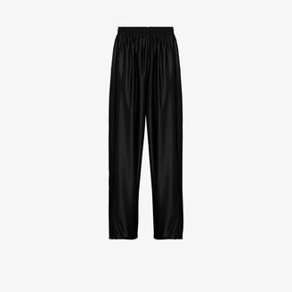 Balenciaga Baggy Track Pants