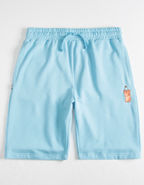 DGK 40 oz Mens Sweat Shorts