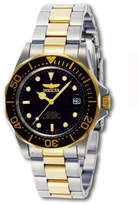 Zales Men's Invicta Pro Diver Chronograph Watch (8927)