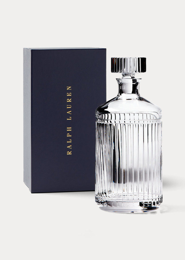 Thumbnail for your product : Ralph Lauren Stirling Decanter