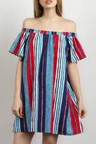 Tcec Isabella Dress