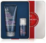 The Body Shop Modern Gent's Post Party Rescue Kit - Face Care Essentials