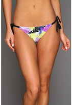 Nike Mahalo Floral Bikini Brief