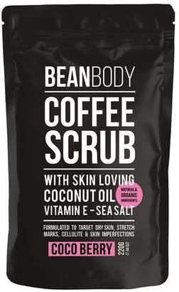 Bean Body Coco Berry Coffee Scrub