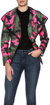 Dygarni Country Girl Camo Jacket