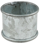 Southern Living Galvanized Iron Napkin Ring