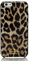 Kate Spade Leopard ikat iphone 6 case