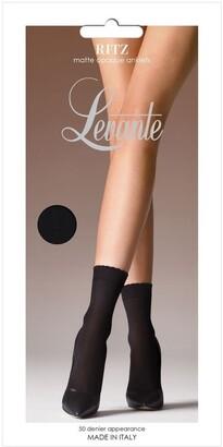 Levante Ritz Opaque Anklet