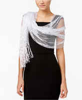 INC International Concepts Lurex® Metallic Net Wrap, Only at Macy's