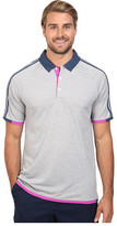 adidas CLIMACHILL® 3-Stripes Competition Polo