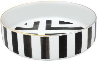 Christian Lacroix Sol y Sombra Large Salad Bowl