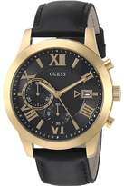 GUESS U0669G4 Watches