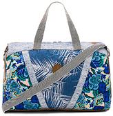 Maaji Weekender Bag in Blue.