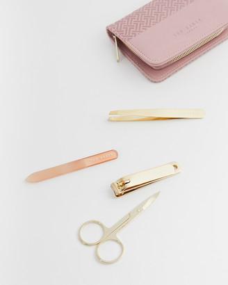 Ted Baker MAANILA Manicure set