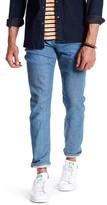 Scotch & Soda Skim Straight Leg Skinny Fit Jeans